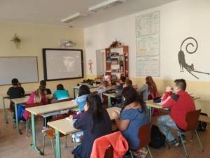 Drogprevenciós program - Nagydobsza - 2018.11. 08. #5