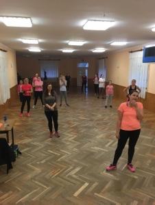 Életmód és sport klub - Töttös #6