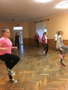 Életmód és sport klub - Töttös #2