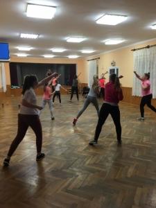 Életmód és sport klub - Töttös #4