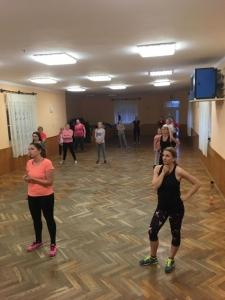 Életmód és sport klub - Töttös #3