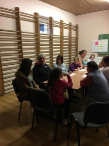 Hátrányos helyzetűeket támogató szervezet fejlesztése workshop keretében - Töttös - 2019.10.08. #4