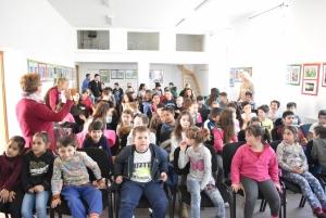 Helyi nemzeti etnikai és kisebbségi kultúrák - Bükkösd - 2019. 03. 30. #1