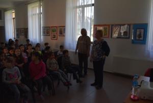 Helyi nemzeti etnikai és kisebbségi kultúrák - Bükkösd - 2019. 03. 30. #2