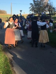 Helyi nemzeti etnikai és kisebbségi kultúrát bemutató program - Töttös - 2019.10.12. #1