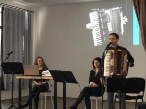 Helyi nemzetiségek zenék bemutatkozása - Bükkösd - 2018. 12. 20. #7