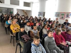 Helyi nemzetiségek zenék bemutatkozása - Bükkösd - 2018. 12. 20. #1
