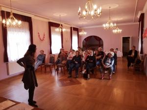 Helyi szociális közétkeztetés és idősgondozási közszolgáltatások továbbfejlesztése workshop keretében - Bezedek - 2021.09.21. #3