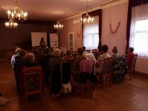Helyi szociális közétkeztetés és idősgondozási közszolgáltatások továbbfejlesztése workshop keretében - Bezedek - 2021.09.21. #2