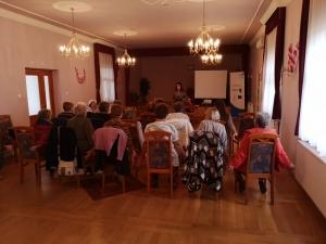 Helyi szociális közétkeztetés és idősgondozási közszolgáltatások továbbfejlesztése workshop keretében - Bezedek - 2021.09.21. #1