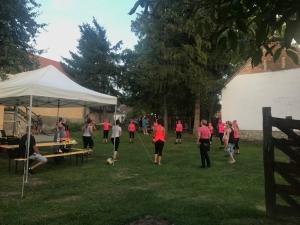 Sport és szabadidős napok (Testmozgás és a tömegsport népszerűsítése) - Abaliget - 2020.08.15. #4