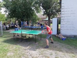 Sport programok megszervezése - Molvány - 2021.09.04. #1