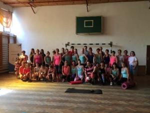 Sportágválasztó közösségi szabadidősport rendezvény - Bükkösd - 2019.06.22. #3
