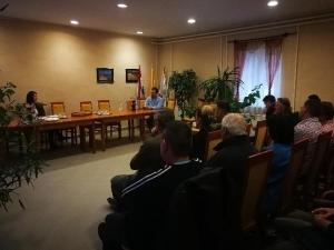 Szemléletformáló és anti-diszkriminatív kerekasztal beszélgetés munkaadók részére - Bükkösd - 2019. 01. 31. #1