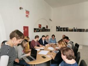 Szemléletformáló és anti-diszkriminatív kerekasztalbeszélgetés munkaadók részére - Nagydobsza - 2019.08.30. #2